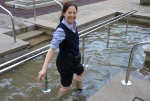 Knackig mit Kneipp – Bad Wörishofen als Hotspot der Wassertherapie