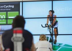 Keine nassen Füße und nicht frieren oder Rennradfahren im Winter – Indoor-Cycling, die Zukunft des sportlichen Radtrainings